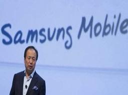 سامسونگ مدیر بخش موبایل خود را تغییر داد n00039576 b