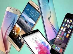 گزارش تصویری ایتنا // ده گوشی هوشمند برتر ۲۰۱۵ n00039579 b
