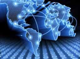 فهرست ۱۰ کشور اول دنیا در سرعت اینترنت