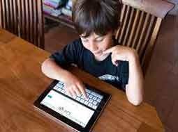 گوگل اطلاعات شخصی کودکان را ضبط میکند n00039626 b