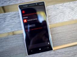 Cortana با فرمان صوتی سایتهای اینترنتی را هم باز میکند