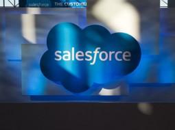 Salesforce مدیریت از راه دور دادهها را آسان کرد