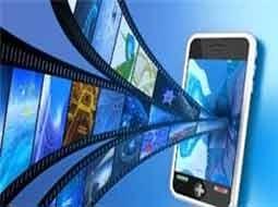 70 درصد ترافیک اینترنت آمریکا به صوت و ویدئو اختصاص دارد n00039695 b