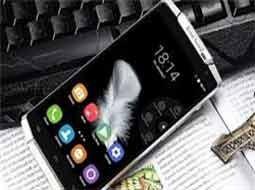 عرضه گوشی هوشمند با ۱۵ روز عمر باتری