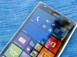 مایکروسافت عرضه ویندوز ۱۰ موبایل را به تاخیر انداخت n00039862 b