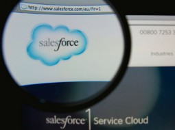 خرید ۳۶۰ میلیون دلاری Salesforce برای توسعه خدمات ابری n00039947 b