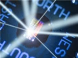 استفاده از نور در پردازندهها برای پردازش فوق سریع دادهها