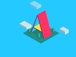 پلتفرمی برای ساخت سایتهای واقعیت مجازی