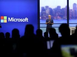 برنامههای مایکروسافت برای سال ۲۰۱۶ اعلام شد