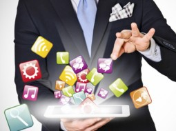 اپلیکیشن موبایلی، اولویت اصلی سازمانهای جهانی n00040119 b
