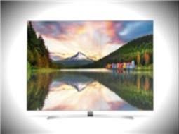 ساخت تلویزیون ۹۸ اینچی با دقت بیسابقه
