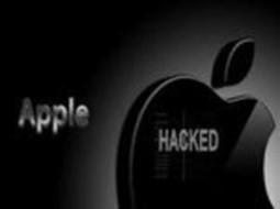 هشدار در مورد افزایش تهدیدات امنیتی کاربران اپل n00040163 b