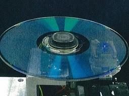 مشارکت غولهای فناوری برای نسل جدید دیسکهای نوری n00040204 b