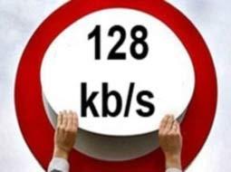فروش اینترنت نامحدود 128 کیلوبیت در تهران متوقف شد n00040300 b