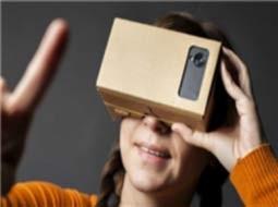 ورود جدیتر گوگل به واقعیت مجازی با واحد اختصاصی و مدیر جدید n00040379 b