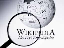 نظرتان درباره ویکیپدیا چیست؟ n00040427 b