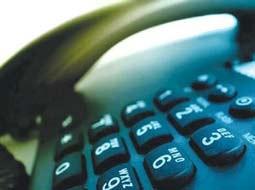 رقبای جدید بزودی وارد بازار تلفن ثابت میشوند n00040454 b