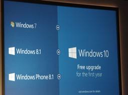 ویندوز 10 دومین نسخه ویندوز محبوب جهان است