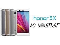 هواوی گوشی هوشمند Honor 5X را روانه ایران کرد