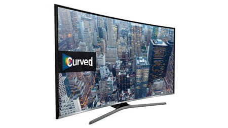 6- Samsung UE32J6300؛ سامسونگ بهترین تلویزیون 32 اینچی را آرام آرام خلق کرد!