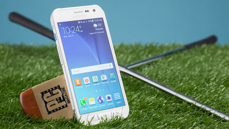 4- Samsung-Galaxy-S6-Active-(AT&T)؛ samsong galaxy s 6 activeجدیدترین گوشی هوشمند ناهموار galaxy میباشد که انحصاری شرکت AT&T میباشد