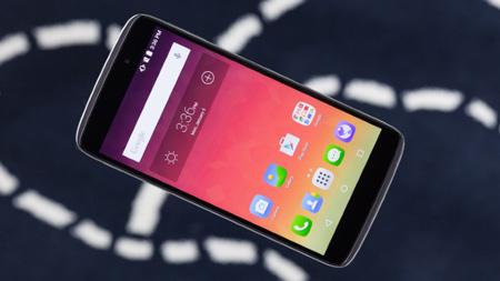 5- Alcatel-One-Touch-Idol-3-(Unlocked)؛ آلکاتل وانتاچ آیدل 3  یک گوشی هوشمند کمهزینه و باکیفیت در دستان شماست