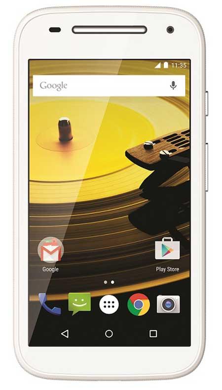 6- Motorola-Moto-E-(2015,-Boost-Mobile)؛ نسل دوم گوشی moto E در کیفیت هیچ واهمهای از برادر بزرگتر خود  moto G ندارد