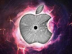 آیا Mac من آلوده شده است؟