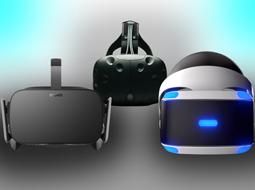 سردرد، عارضه دوربینهای واقعیت مجازی