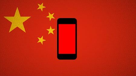 iOS، صعود در غرب و سقوط در شرق