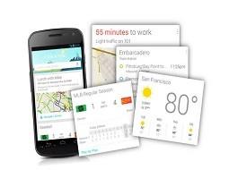 ترجمه مستقيم متن در نرمافزارها به كمك Google Now