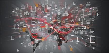 اینترنت اشیا، بازار آینده اپراتورهای تلفن همراه