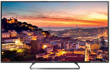 1. Panasonic TX-40CX680B؛ خرید این تلویزیون میتواند به یکی از بهترین اعمال شما در این سال باشد.