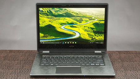2- Acer Aspire R 14 (R5-471T-52EE)