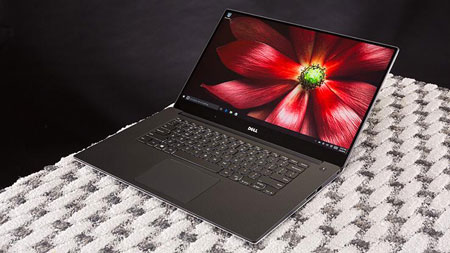 4- Dell XPS 15 Touch (9550)