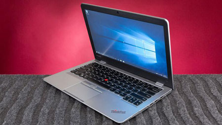 5- Lenovo ThinkPad 13