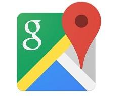 مزایایی جدید برای نقشه گوگل