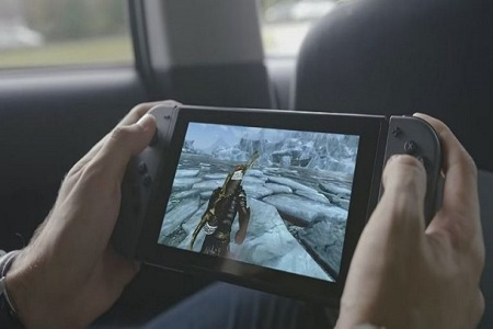 عرضه سه بازی موبایلی توسط شرکت نینتندو در سال