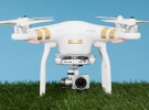 3- DJI Phantom 3 Professional