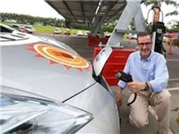 عرضه شارژرهای قدرتمند 350 کیلوواتی برای خودروهای برقی