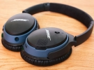 4- Bose SoundLink Around-Ear Wireless Headphones II