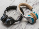 8- Bose SoundLink On-Ear Bluetooth Wireless Headphones