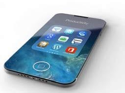 اپل، آیفون 8 را با صفحه نمایش بزرگتر میسازد؟