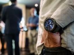 نرمافزار ویژه اتصال ساعتهای هوشمند سامسونگ و گوشیهای آیفون