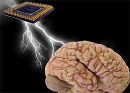 فعالیت رابط جدید کامپیوتر با مغز برای درمان یک سندروم