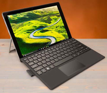7- Acer Switch Alpha 12