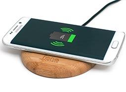 شارژ بیسیم امن، از داغ شدن گوشی جلوگیری میکند