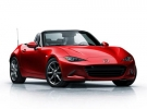 2- 2016 Mazda MX-5 Miata Grand Touring