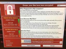 گزارش حمله سایبری به ۱۲ کشور