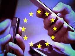 حذف رومینگ تلفن همراه و اینترنت در اتحادیه اروپا  حذف رومینگ تلفن همراه و اینترنت در اتحادیه اروپا n00049211 b